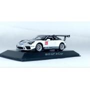 Miniatura Porsche 911 GT3 Cup 1/43 Spark
