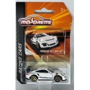 Miniatura Porsche 911 GT3 RS 1/64 Majorette