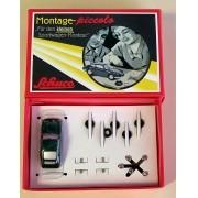 Miniatura Porsche 911 Montage Piccolo 1/87 Schuco