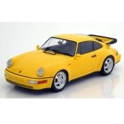 Miniatura Porsche 911 Turbo 1990 1/18 Minichamps