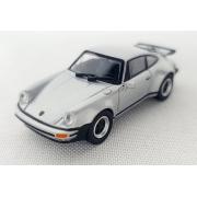 Miniatura Porsche 911 Turbo 930 1977 1/87 Minichamps