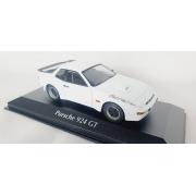 Miniatura Porsche 924 GT 1/43 Maxichamps Minichamps