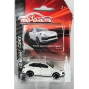 Miniatura Porsche Cayenne Turbo S E-Hybrid Premium Cars 1/64 Majorette