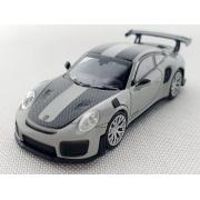 Miniatura Porsche GT2 RS 1/87 Minichamps