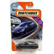 Miniatura Porsche Panamera 2010 1/64 Matchbox