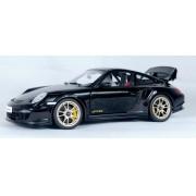 Miniatura Porsche (911) GT2 RS Preto 1/18 Auto Art