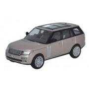 Miniatura Range Rover 2013 Luxor 1/76 Oxford