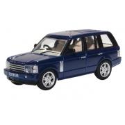 Miniatura Range Rover 3rd Generation 1/76 Oxford