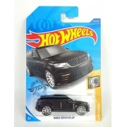 Miniatura Range Rover Velar 1/64 Hot Wheels