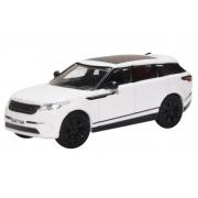Miniatura Range Rover Velar SE White 1/76 Oxford