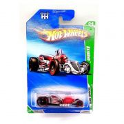 Miniatura Ratbomb T Hunt 2010 1/64 Hot Wheels