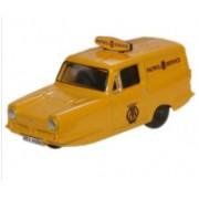 Miniatura Reliant Regal AA Supervan 1/76 Oxford