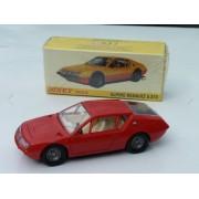 Miniatura Renault Alpine A 310 1/43 Dinky Toys