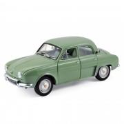 Miniatura Renault Dauphine 1958 1/18 Norev