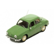 Miniatura Renault Dauphine 1961 1/43 Ixo