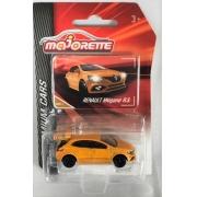 Miniatura Renault Megane R.S. Premium Cars 1/64 Majorette