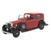 Miniatura Rolls Royce Phantom III SDV 1/43 Oxford