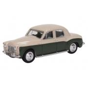 Miniatura Rover P4 1/76 Oxford