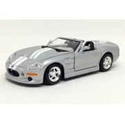 Miniatura Shelby 1999 Series One 1/24 Maisto