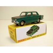 Miniatura Simca 1000 Rallye Prototype 1975 1/43 Dinky Toys