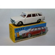 Miniatura Simca Break 1500 1/43 Dinky Toys