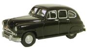 Miniatura Standard Vanguard Black 1/76 Oxford