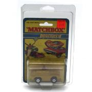 Miniatura Stoat Rolamatics N 28 1971 1/64 Matchbox