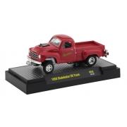 Miniatura Studebaker 2R Truck 1950 1/64 M2