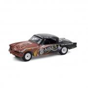 Miniatura Studebaker Champion 1953 La Panamericana 1/64 Greenlight