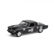 Miniatura Studebaker Champion 1954 La Panamericana 1/64 Greenlight