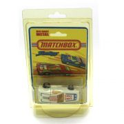 Miniatura Tanzara Streakers N 53 1/64 Matchbox