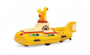 Miniatura The Beatles Yellow Submarine Corgi