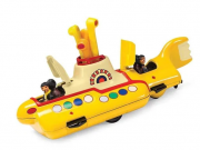 Miniatura The Beatles Yellow Submarine Corgi