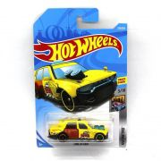 Miniatura Time Attaxi 1/64 Hot Wheels HW Metro