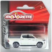 Miniatura Toyota Hilux Revo Street Cars 1/64 Majorette