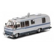 Miniatura Trailer Airstream Excella Turbo 280 1981 1/43 Greenlight