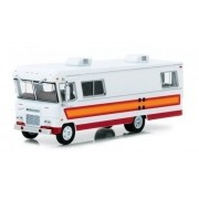 Miniatura Trailer Condor II 1972 1/64 Greenlight