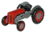 Miniatura Trator Ferguson TEA Red 1/76 Oxford