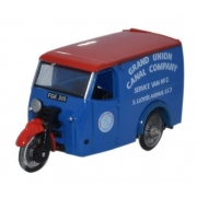 Miniatura Tricycle Van Grand Union Canal Company 1/76 Oxford
