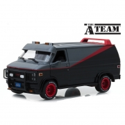 Miniatura Van GMC Vandura 1983 The A Team 1/24 Greenlight