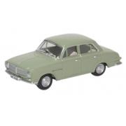 Miniatura Vauxhall FB Victor Green 1/76 Oxford