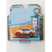 Miniatura Volkswagen Fusca Beetle 1966 1/43 Greenlight