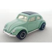 Miniatura Volkswagen Beetle Fusca '62 1/64 Matchbox