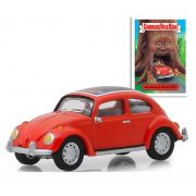 Miniatura  Volkswagen Fusca Redwood Ralph 1/64 Greenlight