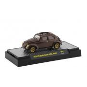 Miniatura Volkswagen Fusca Beetle 1953 1/64 M2