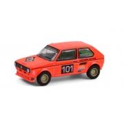 Miniatura Volkswagen Golf MK1 1975 Group 2 1/64 Greenlight