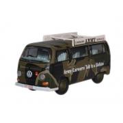 Miniatura Volkswagen Kombi Army Careers AUS 1/76 Oxford