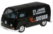 Miniatura Volkswagen Kombi Saturn Hannover 1/76 Oxford