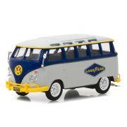 Miniatura Volkswagen Kombi T1 Samba Bus 1/43 Greenlight