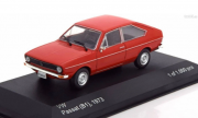 Miniatura Volkswagen Passat 1973 1/43 Whitebox